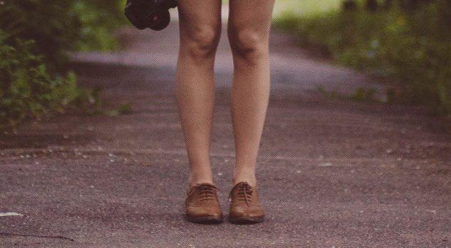 נעליים נוחות – למה בעצם?