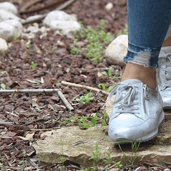 שניה לפני שאת רצה, הטיפים השווים לבחירת נעלי הספורט החדשות שלך