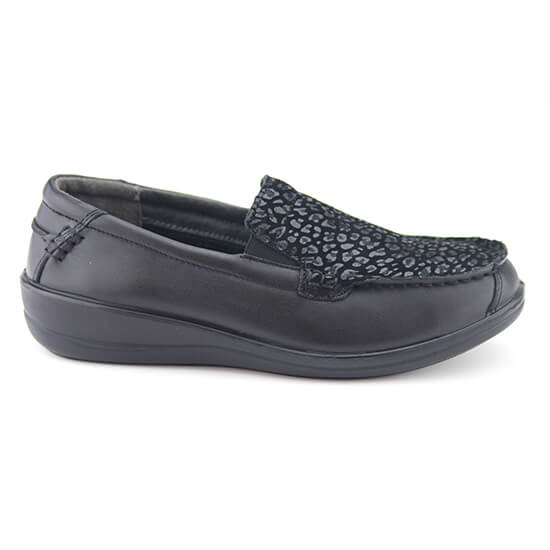 נעלי מוקסין אורטופדיות הדגם הקלאסי Best Seller