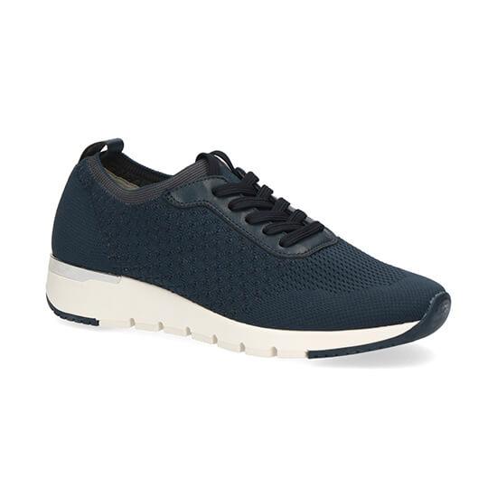 נעלי ספורט אריגה אלסטית
