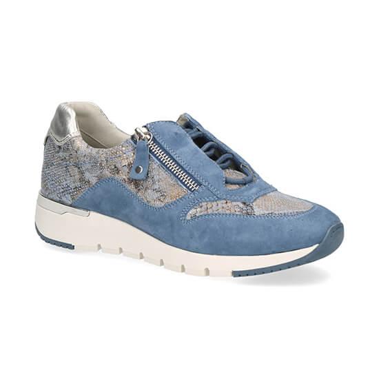 נעלי הליכה – נחש כחול