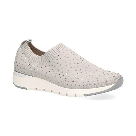 נעלי ספורט אריגת יהלומים