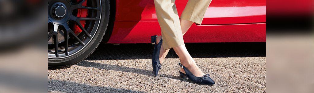 טרנד נעלי נוחות