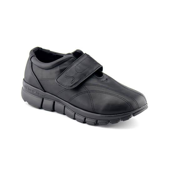 נעלי ספורט בסגירת סקווצ`