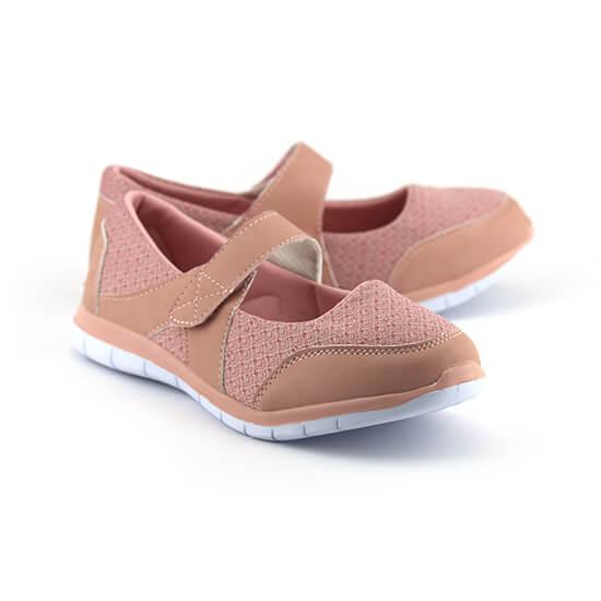 נעלי בובה ספורט – אחיזה סקווטש