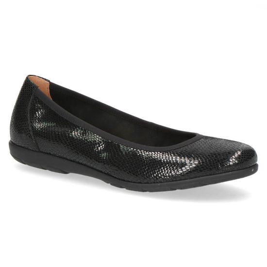 נעלי בלרינה אלסטיות