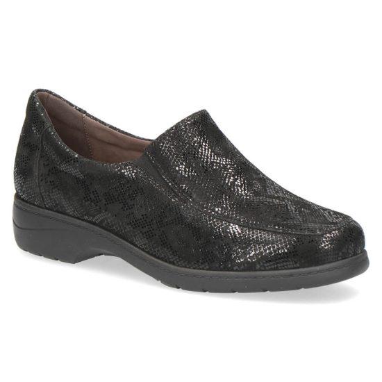 נעלי נוחות ברוחב מיוחד