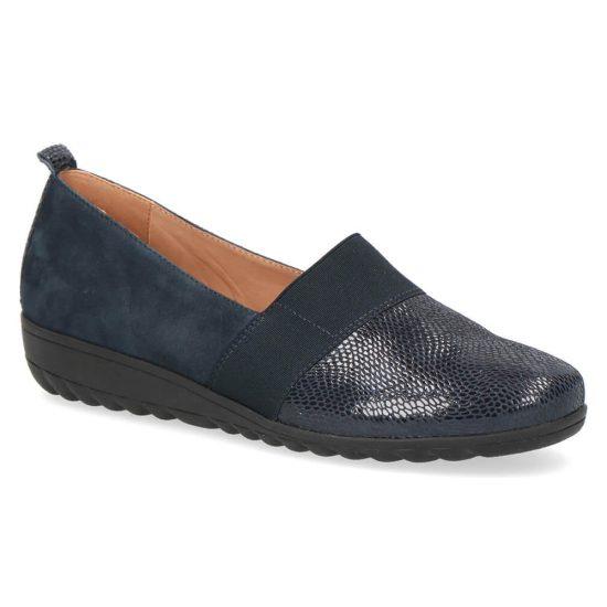 נעלי מוקסין להליכה