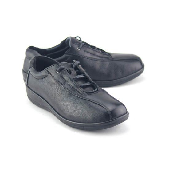 נעליים אורטופדיות מעור סופר רך