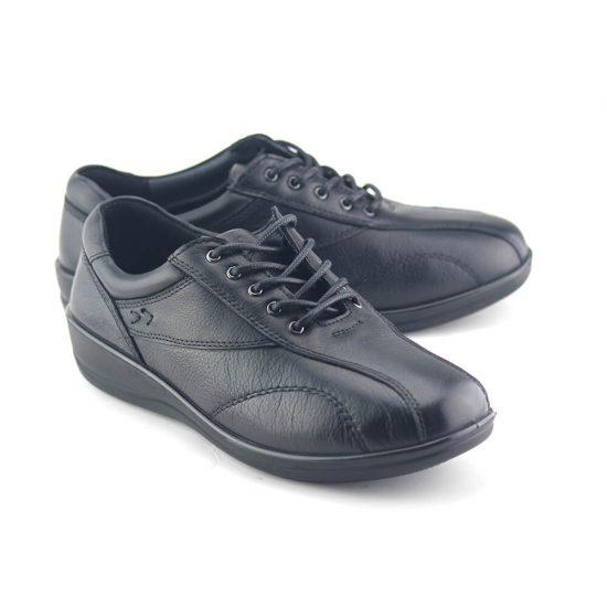נעלי עור אורטופדיות