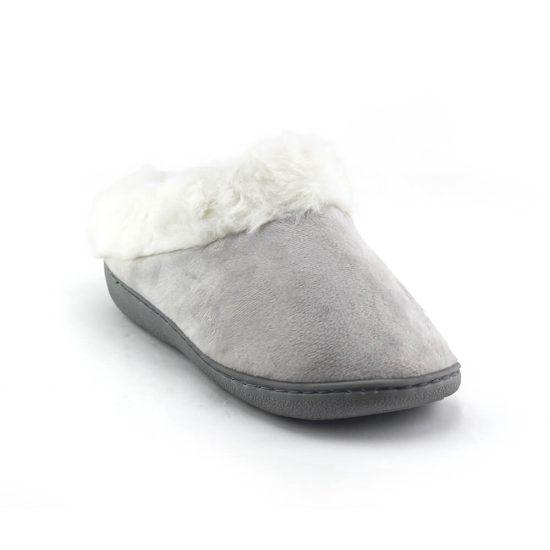 נעלי בית רכות מפרווה