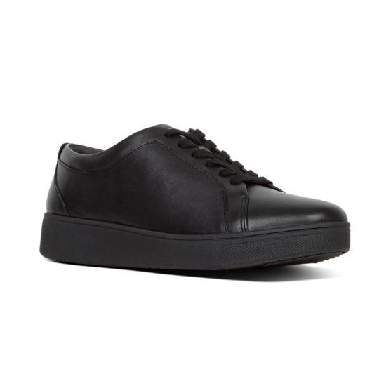 נעלי סניקרס מעור