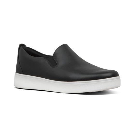 נעלי מוקסין מעור רך
