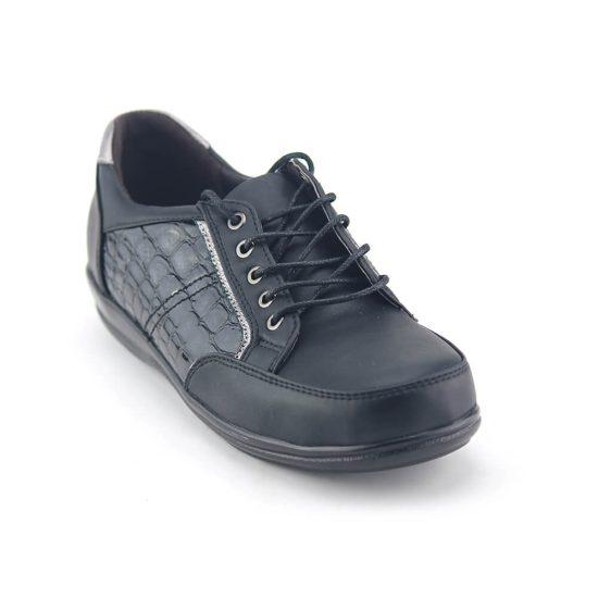 נעליים אורטופדיות אופנתיות
