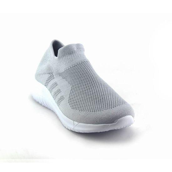 נעלי ספורט אלסטיות נוצצות