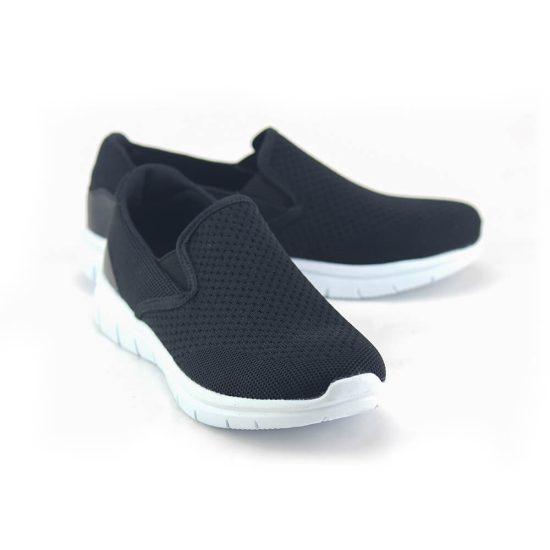 נעלי מוקסין ספורטיביות