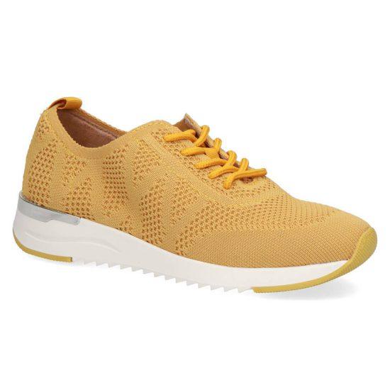 נעלי ספורט מבד אלסטי
