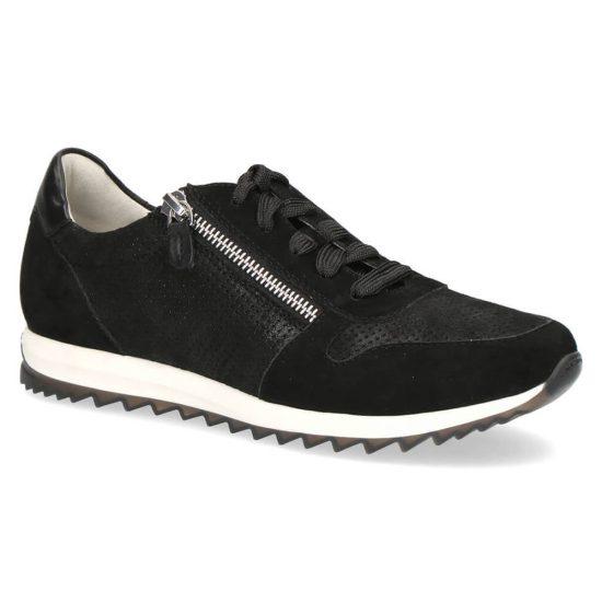 נעלי ספורט מעור